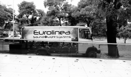Eurolinea Showreel