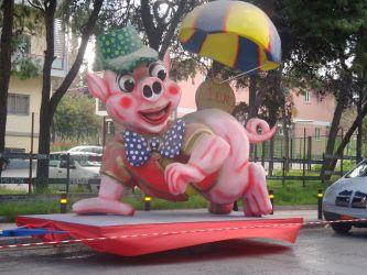 Καρναβάλι Δήμου Ζωγράφου
