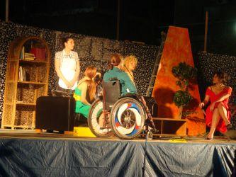 Θεατρική ομάδα Δήμου Καλλιθέας