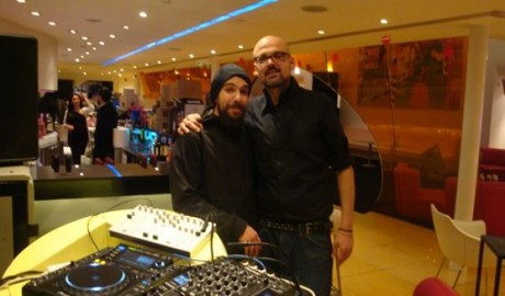 Klik Records Xmass Dance Event@Semiramis Hotel