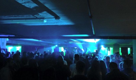 Falirofornia Festival