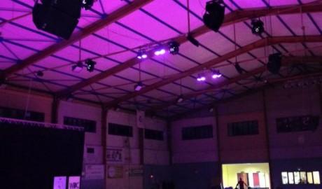 1rst Athens Dance Festival