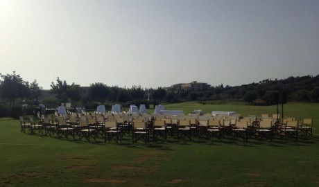 Costa Navarino conference September 2016