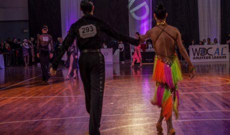Athens Dance Festival Vol2